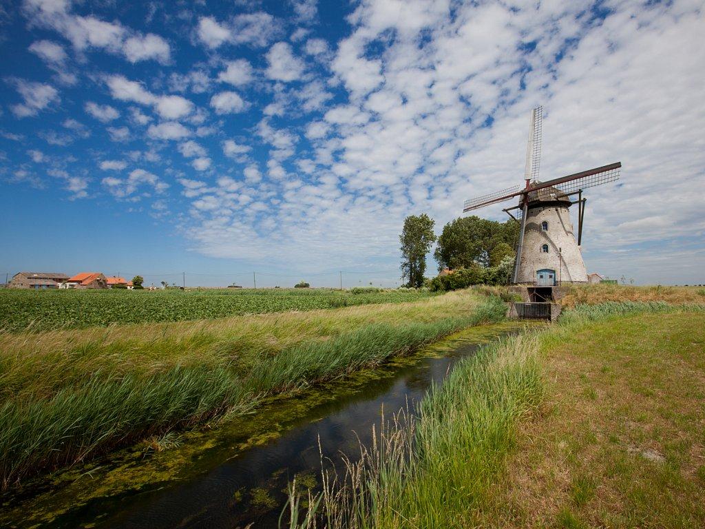 Sint Karelsmolen